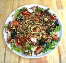 Alice's Organic Vegetarian Restaurant