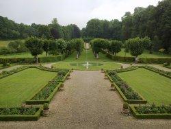 Jardin de Siliere