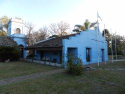 Estancia Museo El Porvenir
