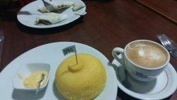 Cafe Da Orla
