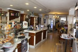 Borgo Fossa Bar Enoteca