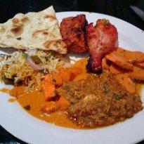 Persis Biryani Indian Grill