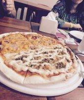 Restaurante E Pizzaria Piazza Italia
