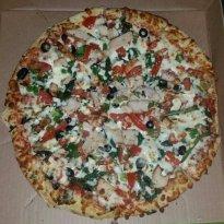 Davenport Pizza