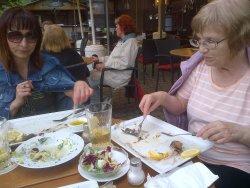 Restaurant Fischzucht