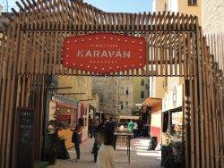 Kobe Sausages - Karaván