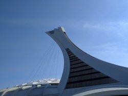 The Montreal Tower / La Tour de Montreal