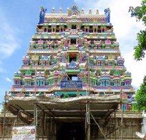 Patteeswaram Temple