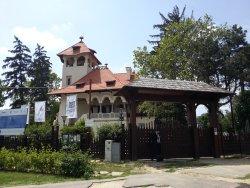 Muzeul Nicolae Minovici