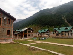 Namrose Resort