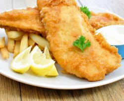 smarts fish and chips