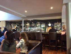 the Enniskerry Inn