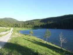 Zimnicko Lake