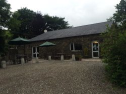 Kitridding Farm Shop and Cafe