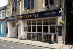 Hunters Hall, JD Wetherspoon