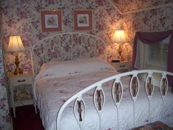 Victorian Bed & Breakfast