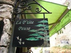 La P'tite Pause