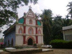 St. John's Orthodox Syrian Church
