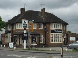 The Paddox Public House