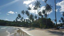 Praia de Inema