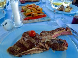 Restaurante Asador La Pampa