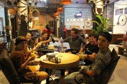 Gecko Cafe - Resraurant