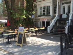 Sul'Side - Bieres & Burgers