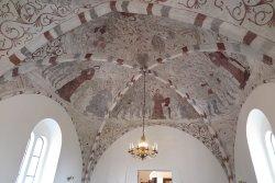 Hallestads kyrka