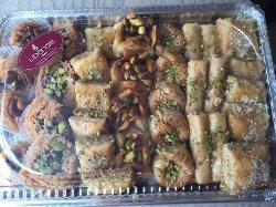 Libanais Sweets