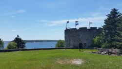 Colonial Pemaquid State Historic Site