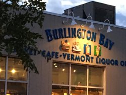 Burlington Bay Market & Cafe