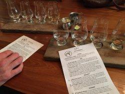 Vikre Distillery