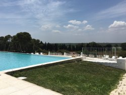 Masseria Muzza Hotel & Spa