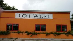 101 West Kitchen and Bar