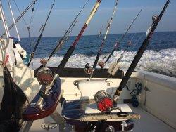 Three Sons IV Pure Fishing