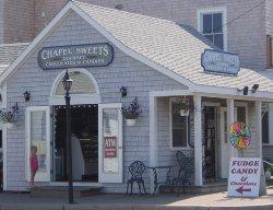 Chapel Sweets