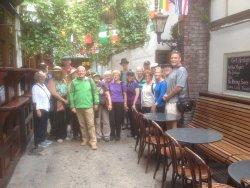 Cork City Walk Tours
