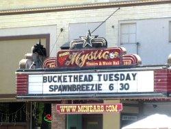 McNear's Mystic Theatre
