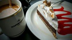 Kaffebonna