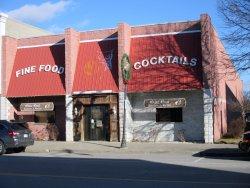 Olde Owl Tavern & Grille