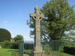 Ardboe Cross