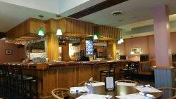 Hotel Millersburg Restaurant