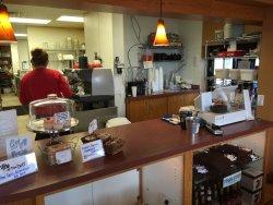 Deidra's Expresso Cafe and Bakery