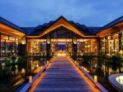 Jingmai Brilliant Resort & SPA