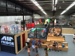 Bounce Inc. Gold Coast