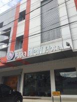 Atia Neo Tarakan Hotel