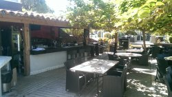 Restaurant U Santa Marina