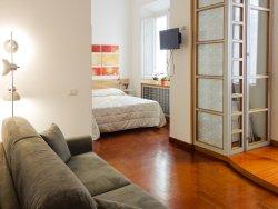Luna su Villa Borghese - Luxury Rooms