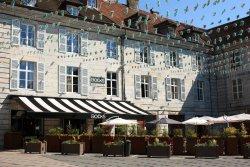 Aux-Docks Brasserie