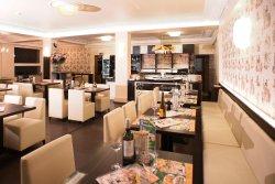 Sushi & Wein - Dresden Parkhotel